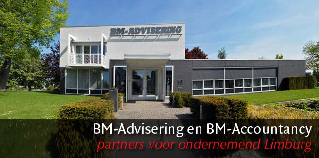 BM-advisering en BM-accountancy